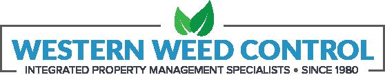 Western Weed Control